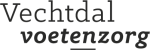 Vechtdal Voetenzorg Logo
