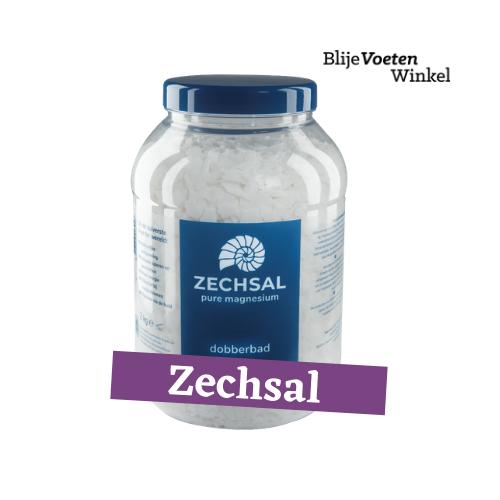Zechsal Magnesium Dobberbad flakes