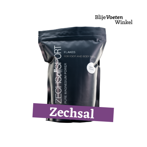 Zechsal sport flakes optiMSM