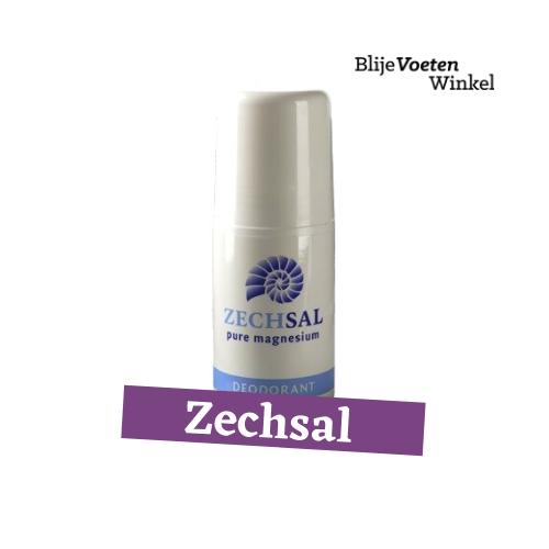 Zechsal deodorant magnesium
