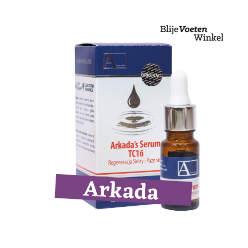Arkada serum TC 16