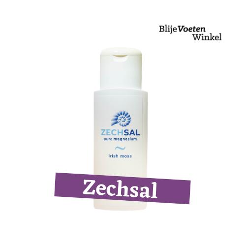 Zechsal shampoo magnesium hoofdhuid