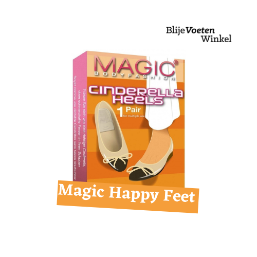 cinderella heels happy feet magic