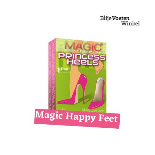 magic happy feet princess heels