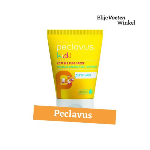 Peclavus kids 30 ml